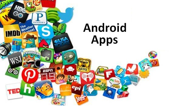 Android unnecessary Apps