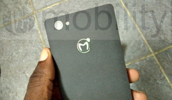 mi-tribe a500 in hand back cover