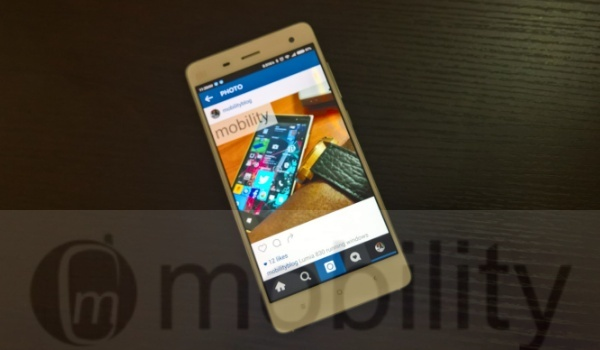 mobility instagram 60-second video ads