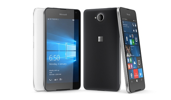 Lumia 650 without Continuum