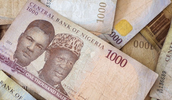 Nigerian mobile financial services