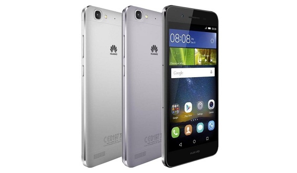 Huawei GR3 Specifications