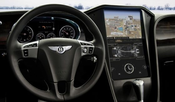 car technology - Current self-driving cars have a weakness