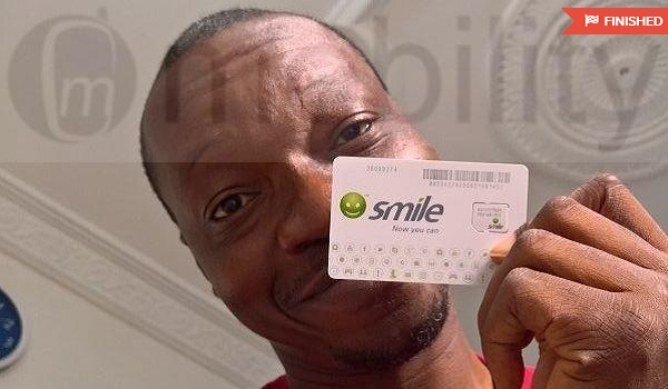 Smile UnlimitedLite - now you can