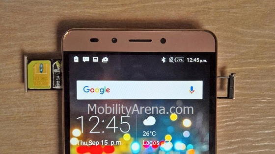 Infinix Note 3 Review -expansion-slots
