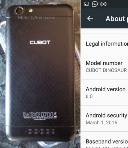 Cubot Dinosaur Mini-Review -full-about-min