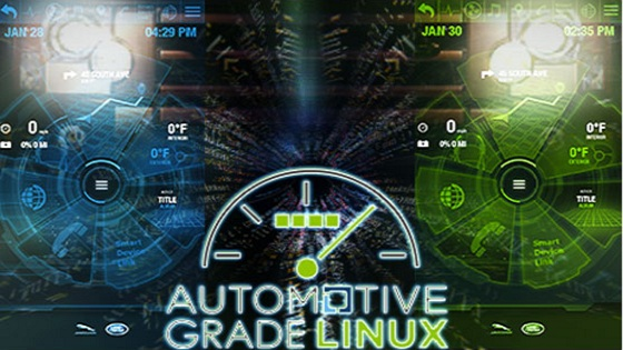 Android-powered cars or Linux