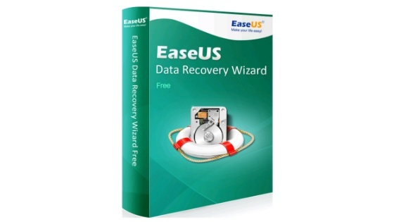 data loss - EaseUs data recovery
