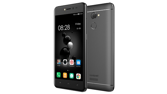 CoolPad Conjr specifications