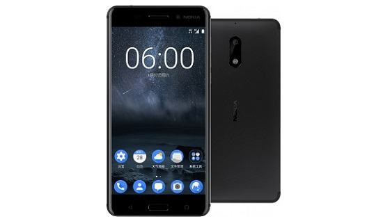 First Born Android: Nokia 6 Specifications