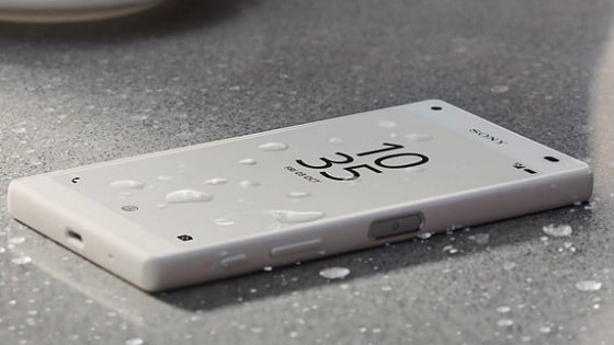 Sony Xperia Z5 Compact - the last original compact phone