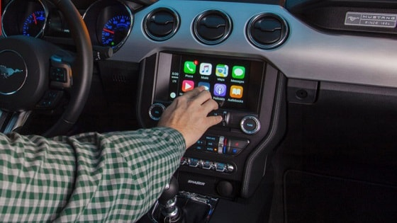 build in-car apps with SmartDeviceLink