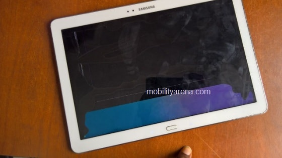 repair faulty devices - Samsung Galaxy Note Pro 12.2