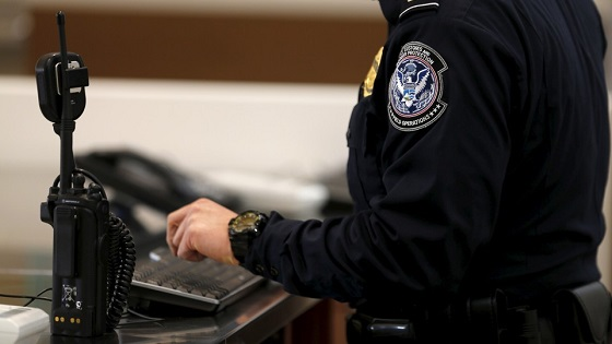 DHS wants your passwords