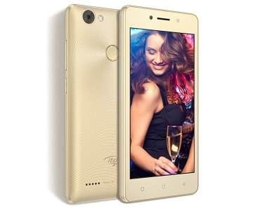 Itel Wish A41 specifications