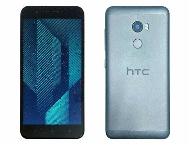 HTC X10 Specifications