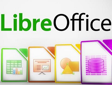 small business apps Libre office